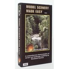 Woodland Scenics . WOO MODEL SCENERY MADE EASY VIDEO