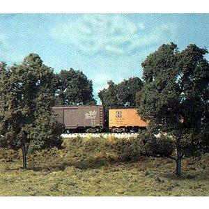 Woodland Scenics . WOO TREE OLD 7-7.5