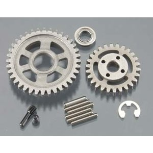 Hobby Products Intl. . HPI 3RD GEAR SET SAVAGE X