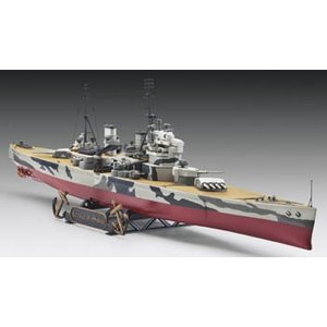 Revell of Germany . RVL 1/570 HMS PRINCE OF WALES