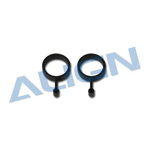 Align RC . AGN 500 TAIL CONTROL GUIDE