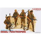 Dragon.Marco Polo . DML 1/35 ISRAEL PARATROOPERS