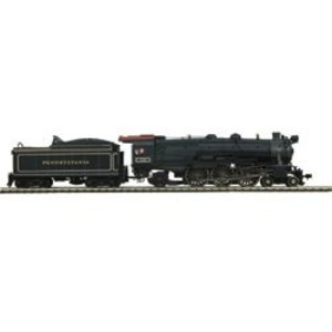 MTH Electric Trains . MTH HO 4-6-2- K-4s/PS3, PRR #719