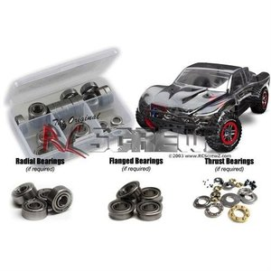 RC Screwz . RCZ PREC SHLD BRNG SLASH
