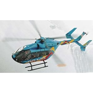 Revell of Germany . RVL 1/72 EC 145 DEMONSTRATOR