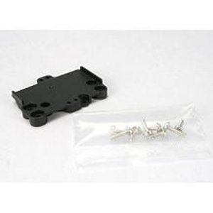 Traxxas Corp . TRA MOUNTING PLATE SPD CNTRL