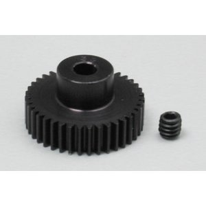 Robinson Racing Products . RRP 39T 64P ALUIM PRO PINION