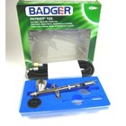 Badger Air.Brush Co . BAD Model 105 Airbrush Set W/Hose