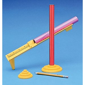 Estes Rockets . EST Tube Marking Guide