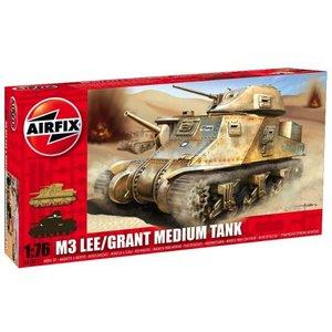 Airfix . ARX 1/76 M3 LEE/GRANT TANK