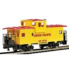 Bachmann Industries . BAC HO 36' WV CABOOSE UP