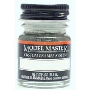 Testors Corp. . TES MM ENAMEL RLM66 BLACK GRAY