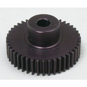 Robinson Racing Products . RRP 43T 64P ALUM PRO PINION