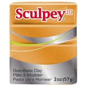 Sculpey/Polyform . SCU SCULPEY GOLD