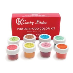 CK Products . CKP POWDERED 8 COLOR KIT