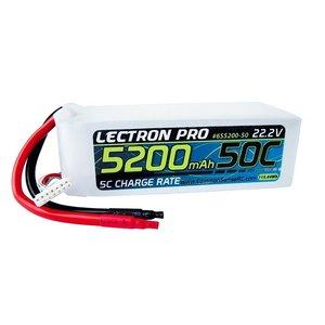 Common Sense R/C . CSR 22.2V 5200MAH 50C LIPO