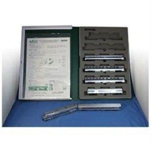 Kato USA Inc. . KAT N P42/AMFIT/VIEWLINER, AMTK/IV