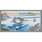 Minicraft Models . MMI 1/48 CESSNA 172 W/PONTOON