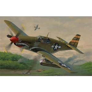 Revell of Germany . RVL 1/72 P-51 MUSTANG
