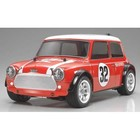 Tamiya America Inc. . TAM 1/10 MINI COOPER RACING (M-05)