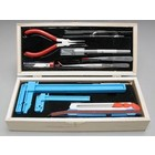 Excel Hobby Blade Corp. . EXL DELUXE AIRPLANE TOOL SET