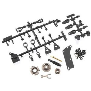 Axial . AXI DIG UPGRADE SET