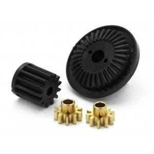 Hobby Products Intl. . HPI DIFF PINION GEAR SET MICRO RS