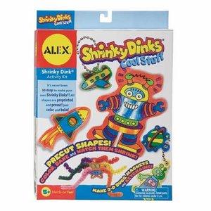 Alex Toys . ALX COOL STUFF SHRINKY DINK
