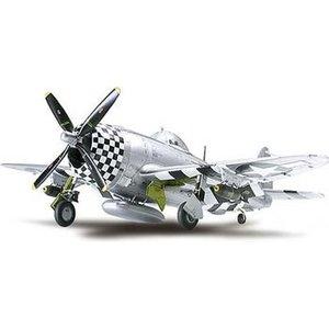 Tamiya America Inc. . TAM 1/48 P-47D THUNDERBOLT BUBBLE