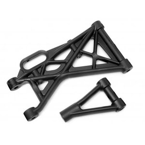 Hobby Products Intl. . HPI RR SUSPENSION ARM SET