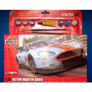 Airfix . ARX Aston Martin Dbr9 Gulf