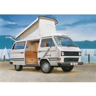 Revell of Germany . RVL 1/25 VW T3 Westfalia Joker Cam