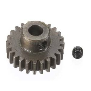 Robinson Racing Products . RRP 24T 5MM TRA .8 MOD PINION