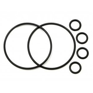 Hobby Products Intl. . HPI GEAR DIFF O-RING ST SPRN