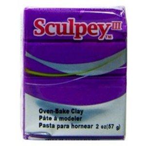 Sculpey/Polyform . SCU SCULPY  VIOLET