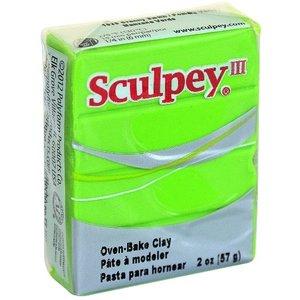 Sculpey/Polyform . SCU GRANNY SMITH SCULPEY