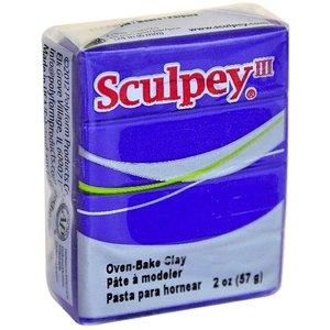 Sculpey/Polyform . SCU SCULPEY PURPLE