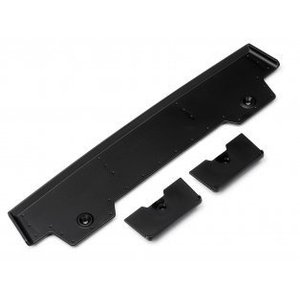Hobby Products Intl. . HPI SPOILER FOR BAJA 5T1 BLACK