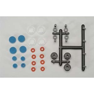 Associated Electrics . ASC VCS2 SHOCK REBUILD KIT