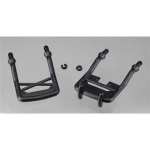 Hobby Products Intl. . HPI BUMPER SET E-SAVAGE