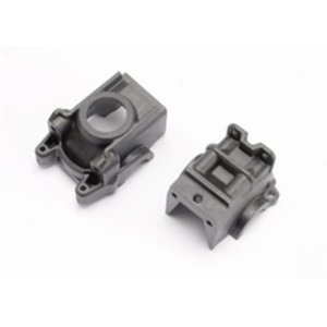 Traxxas Corp . TRA HOUSINGS DIFFERENTIAL REAR