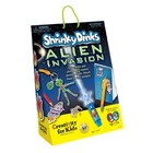 Creativity for kids . CFK SHRINKY DINKS ALIEN INVASION