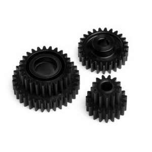Hobby Products Intl. . HPI CENTER GEAR SET