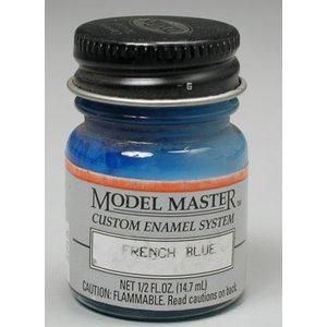 Testors Corp. . TES MM ENAMEL FRENCH BLUE