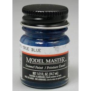 Testors Corp. . TES MM ENAMEL 1/2OZ TRUE BLUE