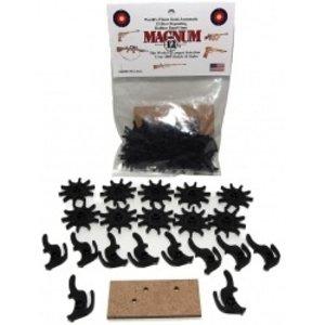Magnum Enterprises . MGE TRIGGER SET 10CT W/TEMPLATE