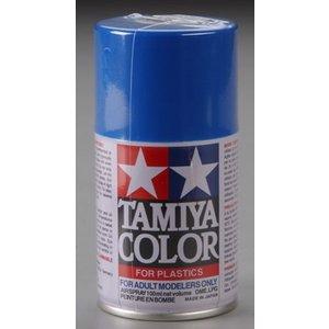 Tamiya America Inc. . TAM TS-44 BRILLIANT  BLUE