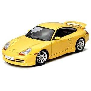 Tamiya America Inc. . TAM 1/24 PORSCHE 911 GT3