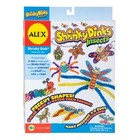 Alex Toys . ALX INSECTS SHRINKY DINK