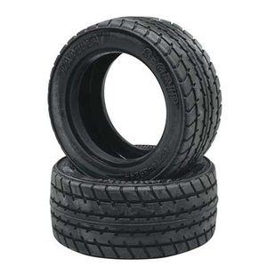 Tamiya America Inc. . TAM M-CHASSIS 60D SPR GRIP TIRE